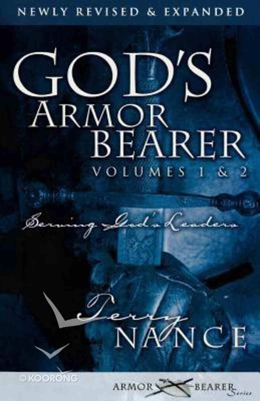 God's Armor Bearer (Vol 1&2) Paperback
