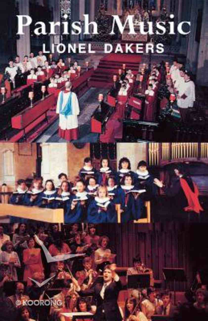 Parish Music Paperback
