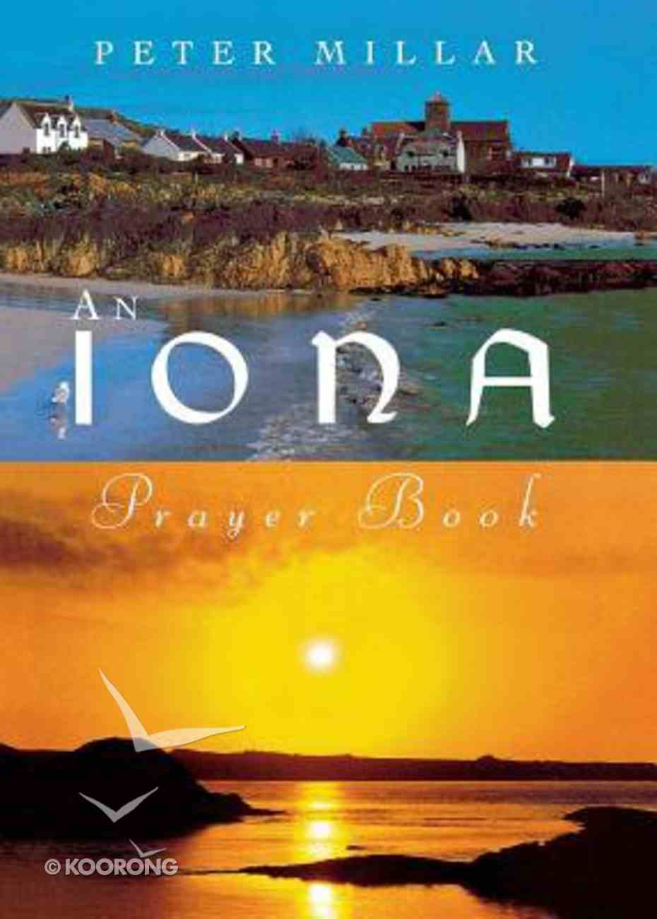 Iona Prayer Book Paperback