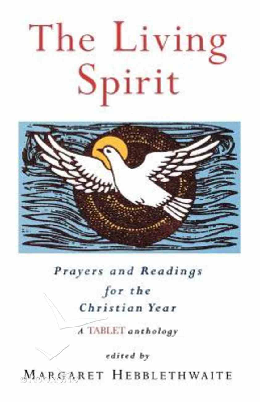 The Living Spirit Paperback