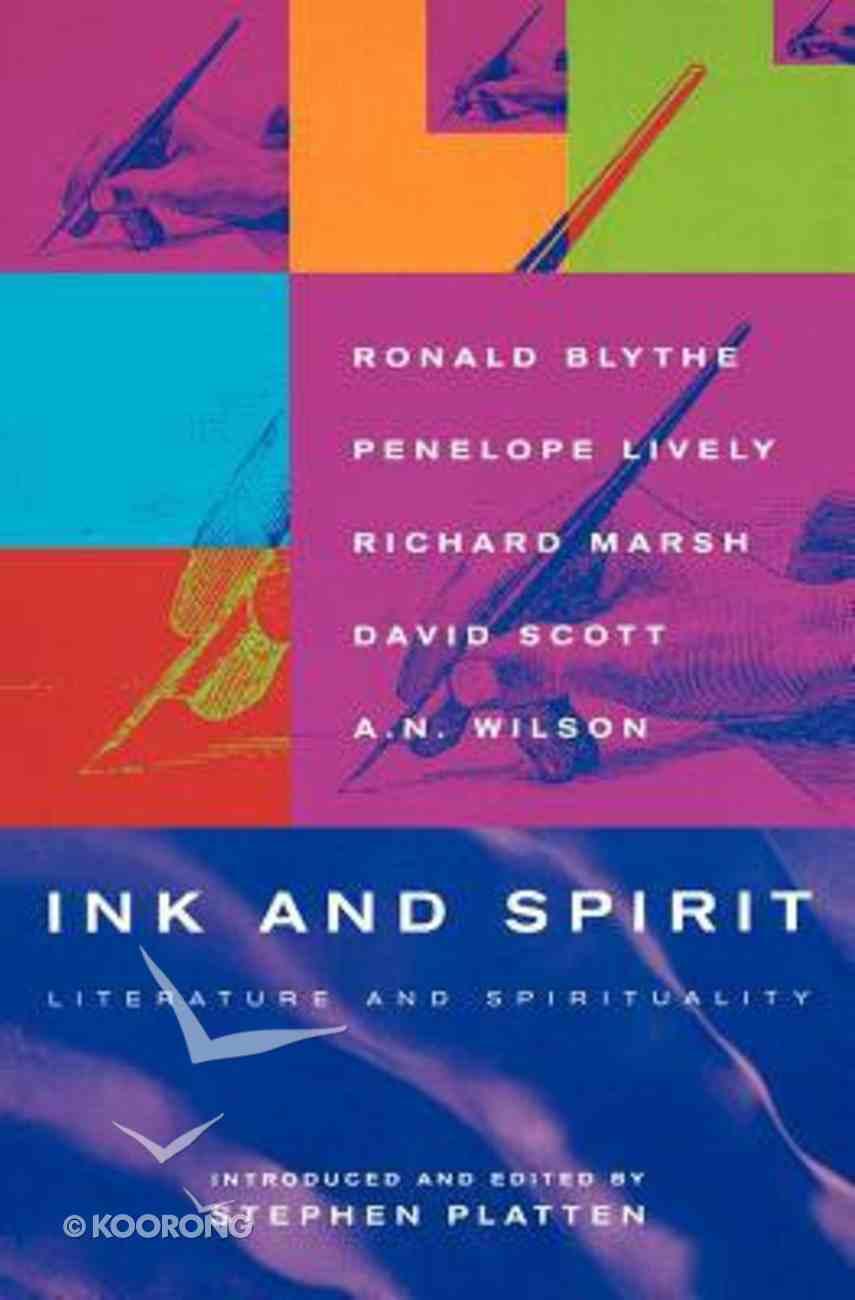 Ink and Spirit Paperback