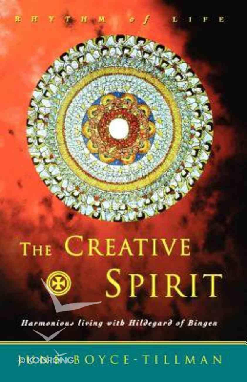 The Creative Spirit Paperback