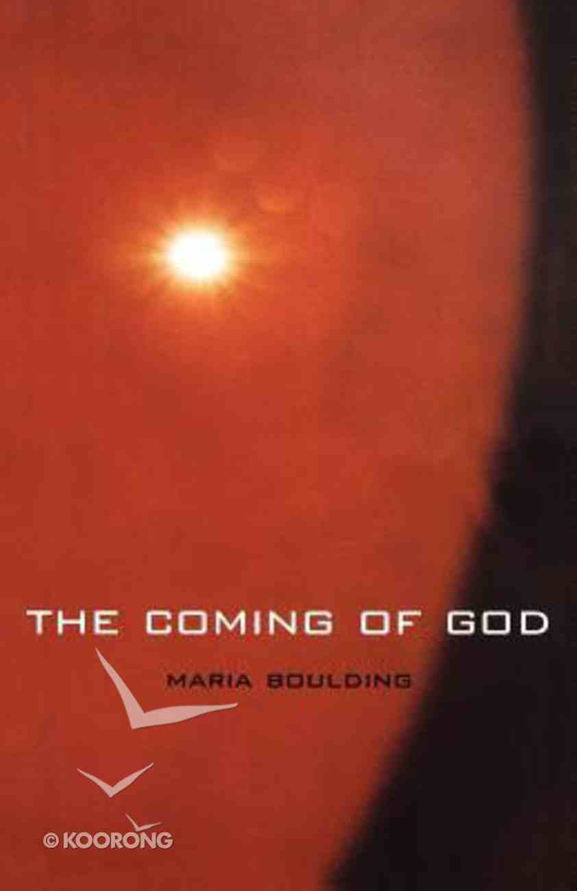 The Coming of God Paperback