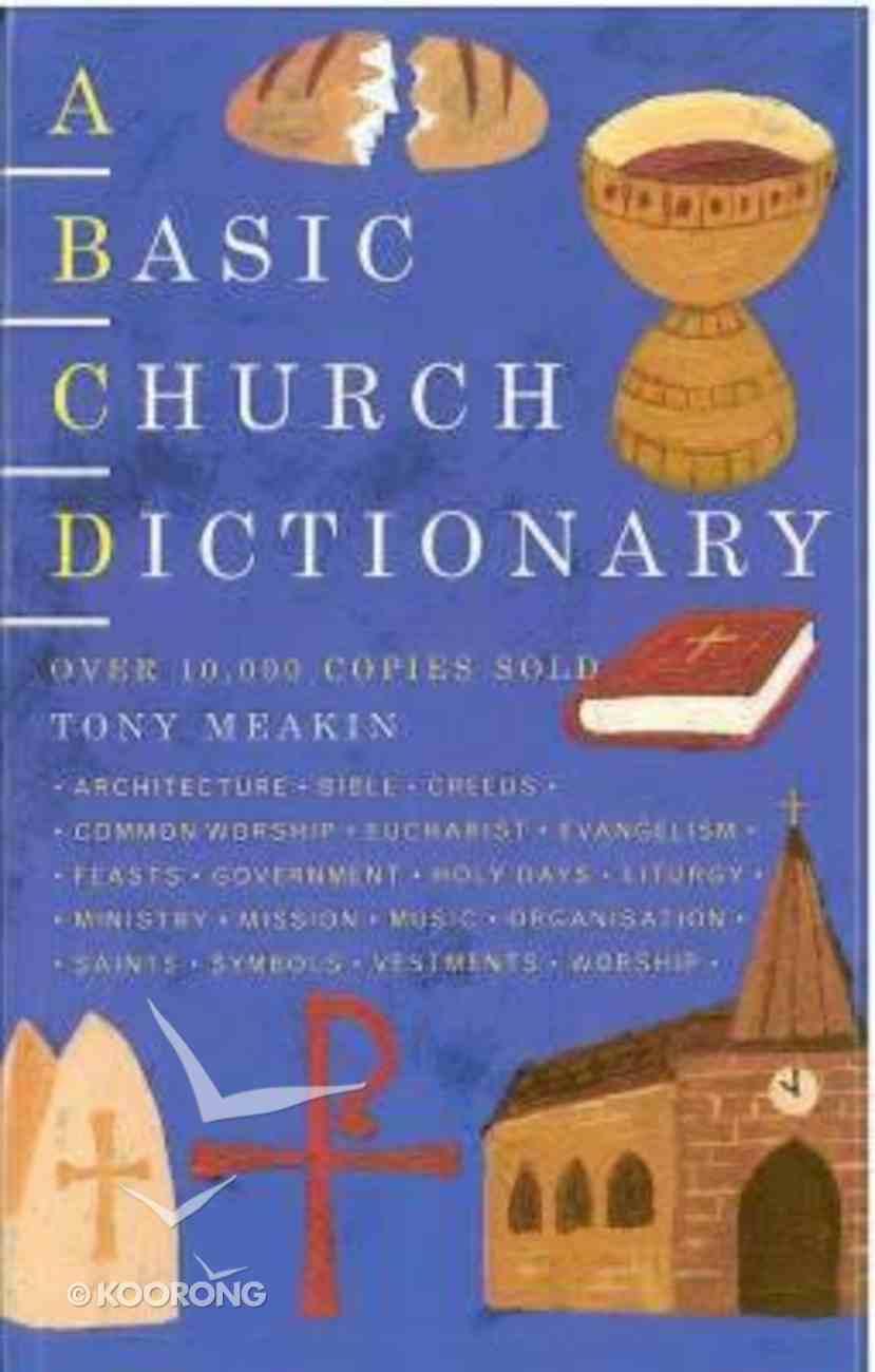 Basic Church Directory (2004) Paperback