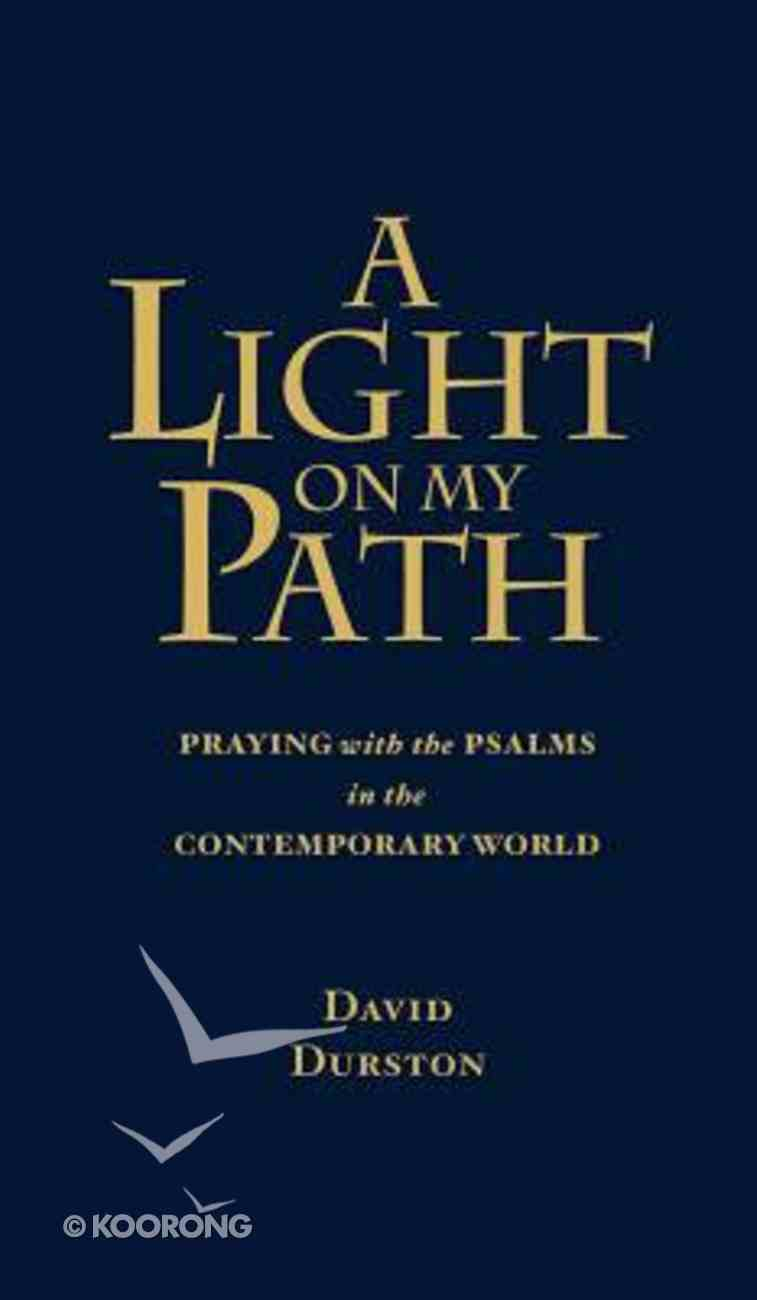 A Light on My Path Hardback