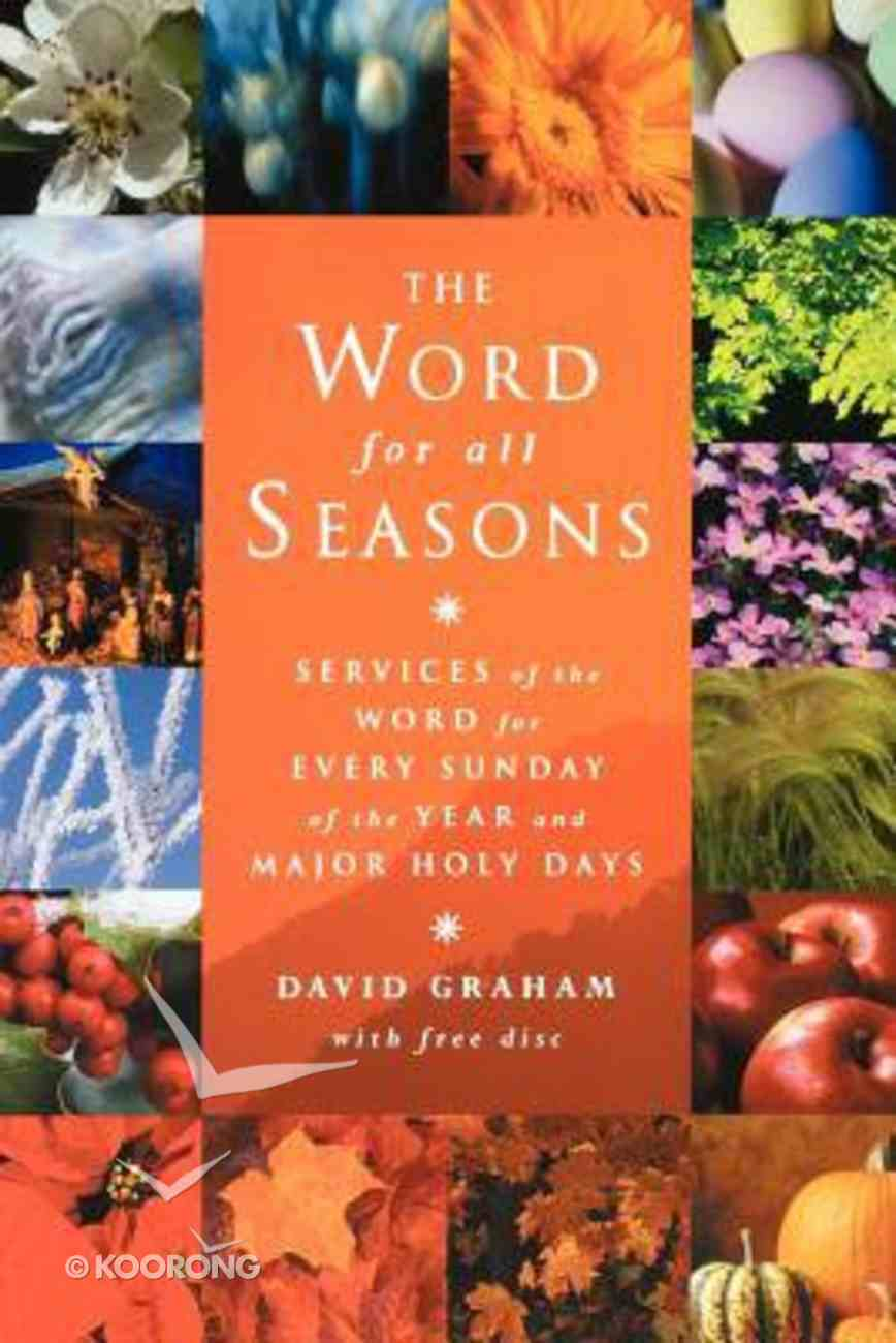 The Word For All Seasons Paperback