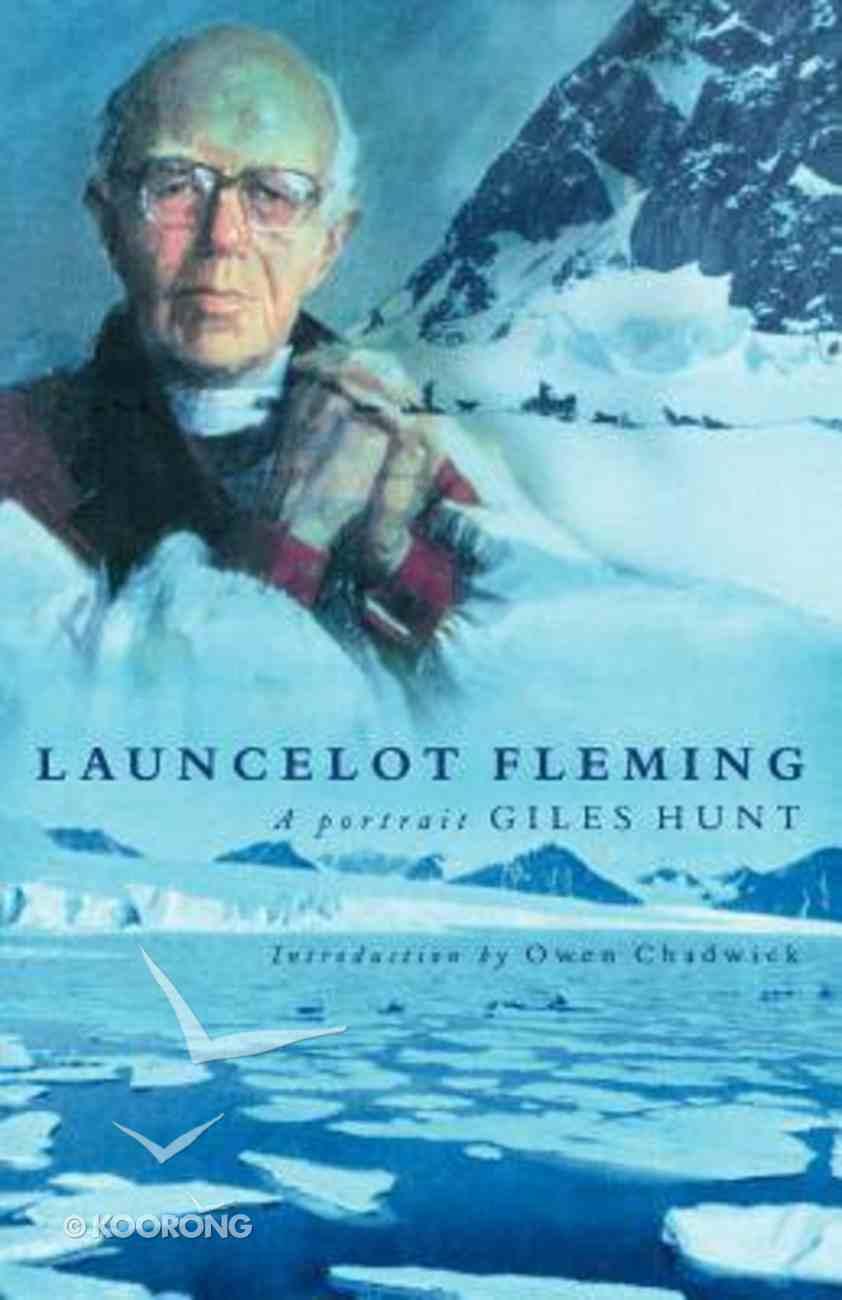 Launcelot Fleming Paperback