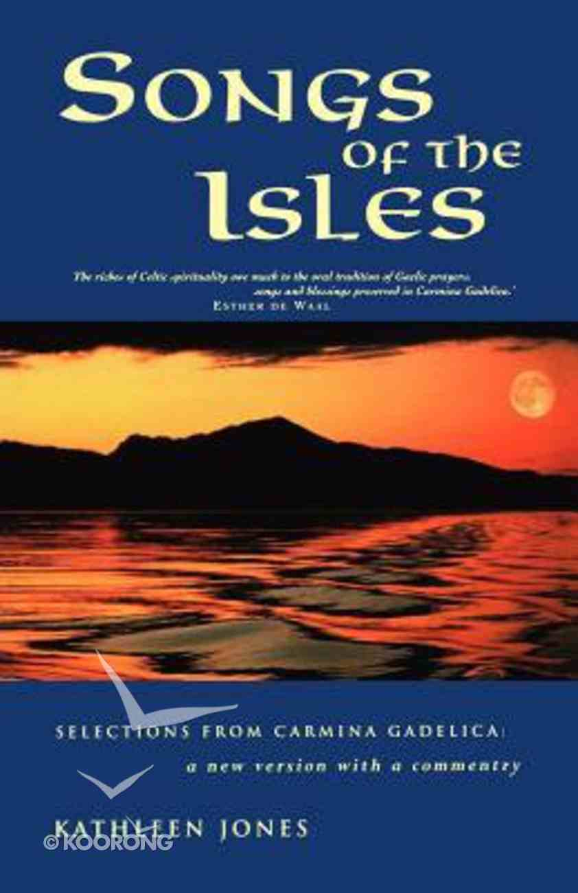 Songs of the Isles Paperback