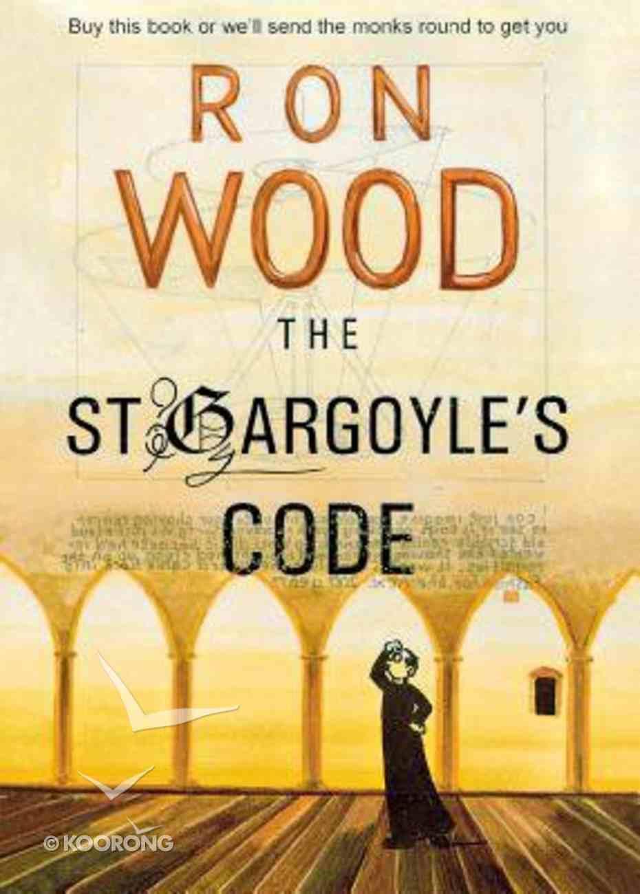 The St Gargoyle's Code Paperback