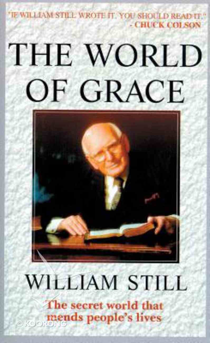 The World of Grace Paperback