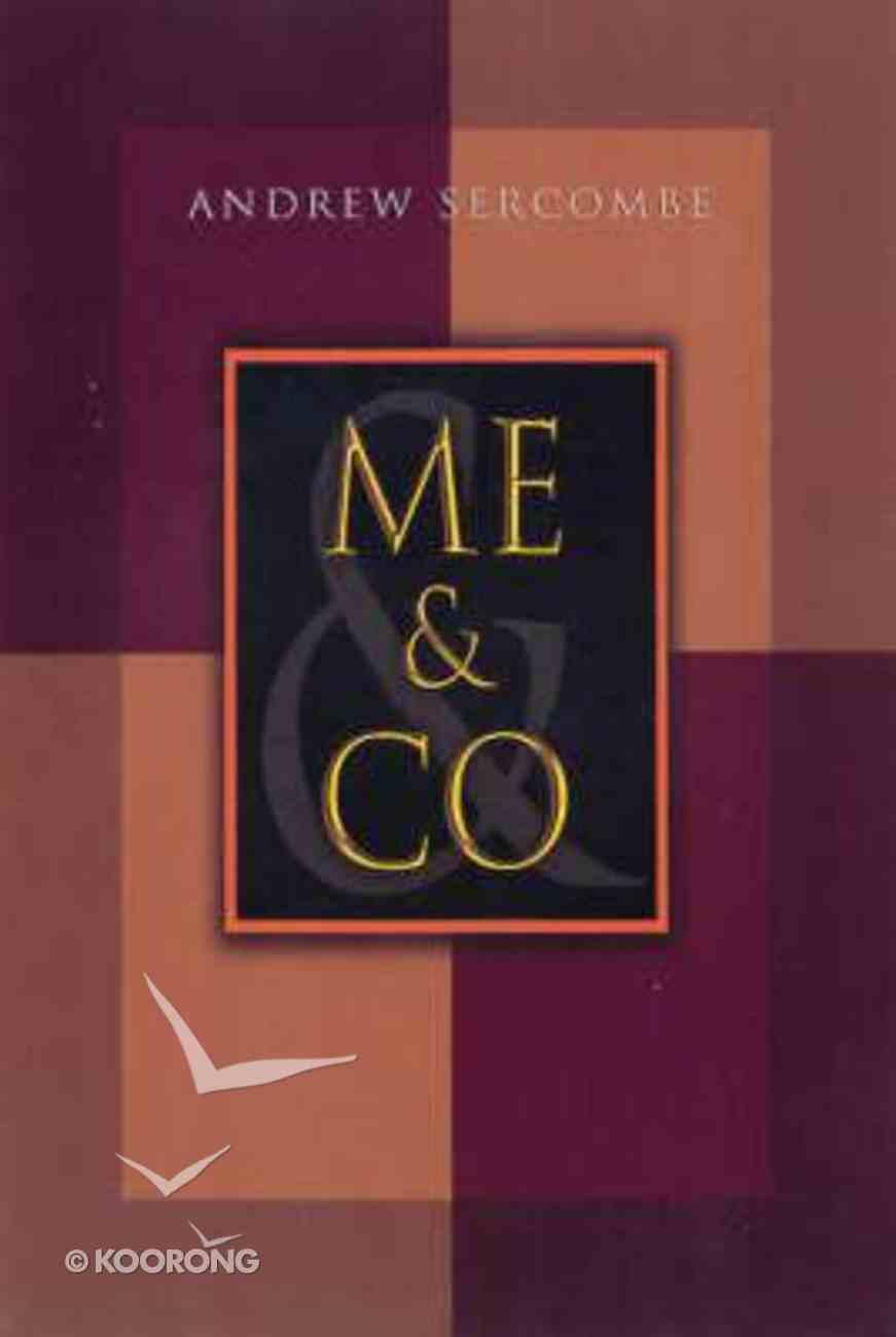 Me & Co Paperback
