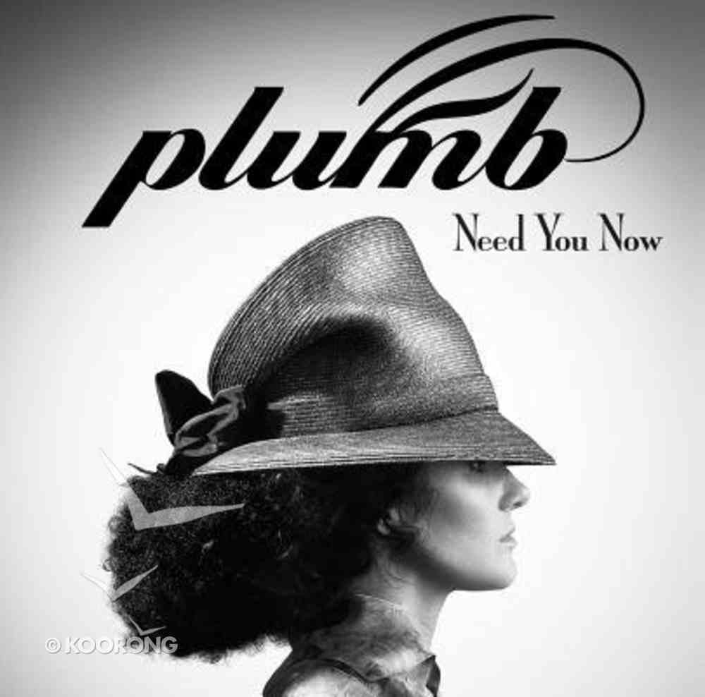 Need You Now CD