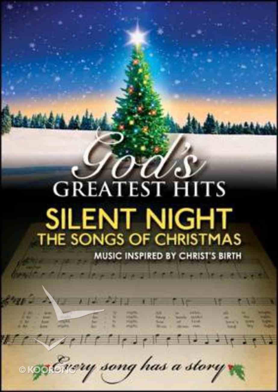 God's Greatest Hits: Silent Night DVD