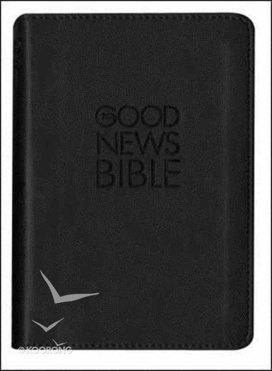 GNB Compact Gift Bible Charcoal Edition Imitation Leather
