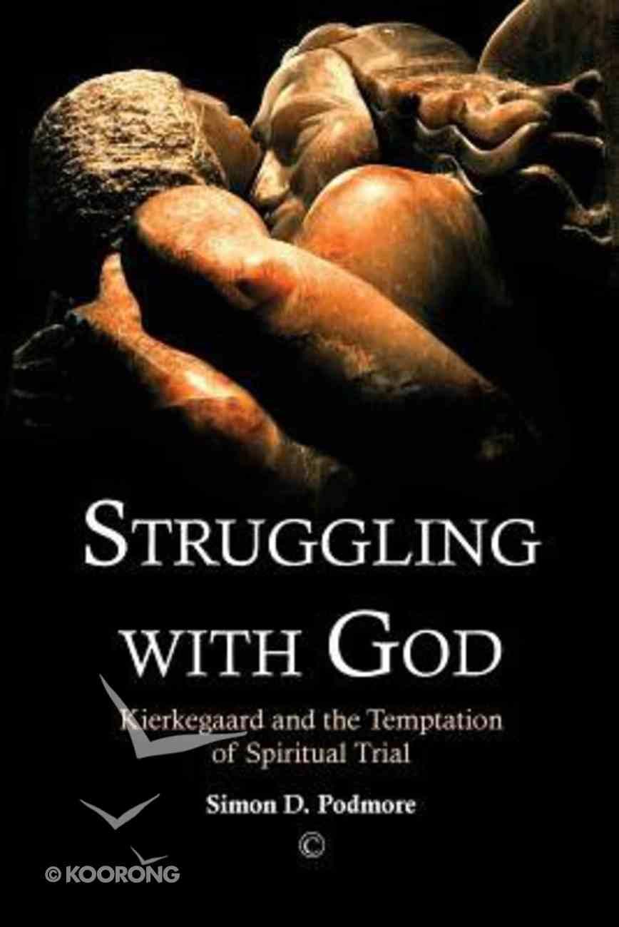 Struggling With God Paperback