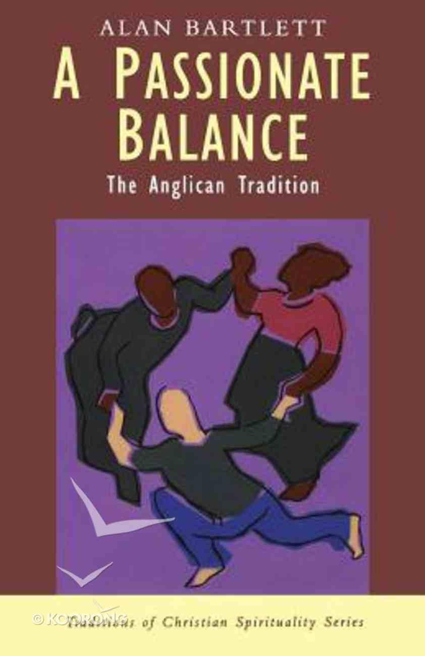 A Passionate Balance Paperback