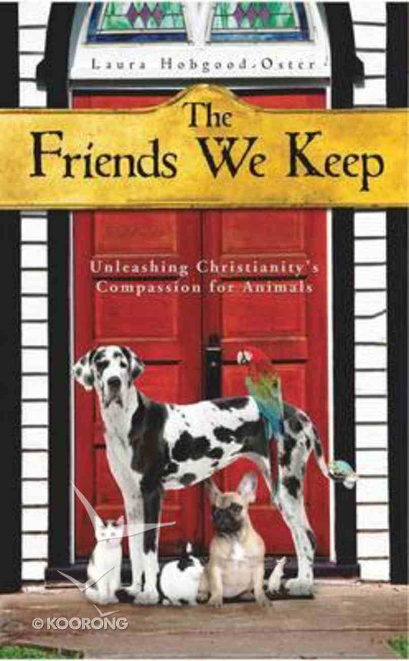 The Friends We Keep Paperback