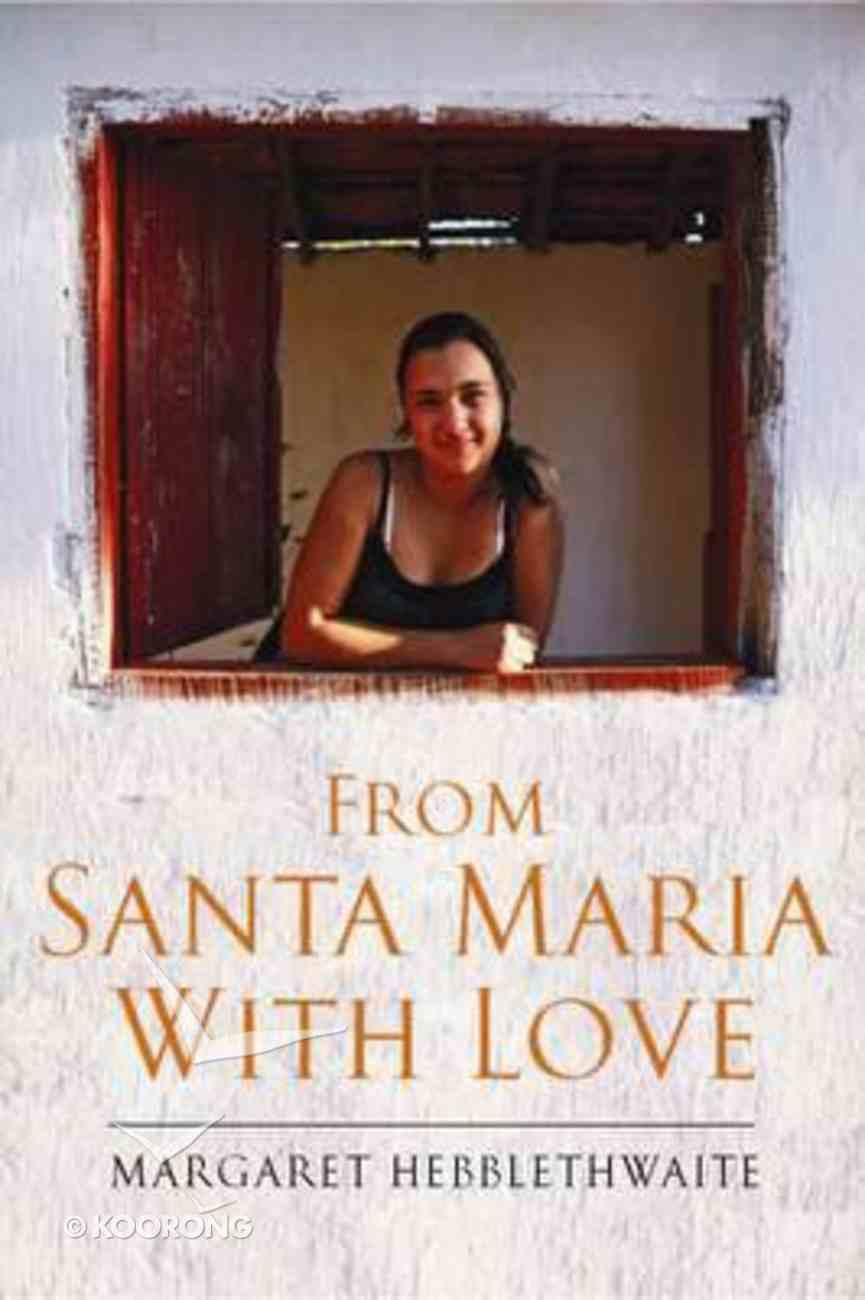 From Santa Maria With Love Paperback