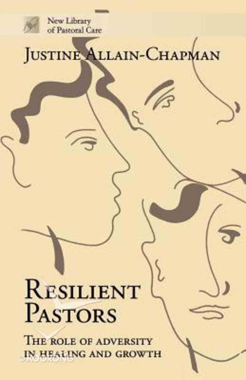 Resilient Pastors Paperback