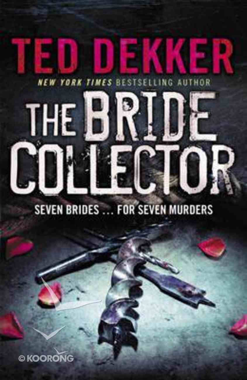 The Bride Collector Paperback