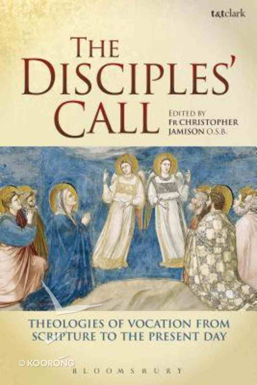 The Disciples' Call Paperback