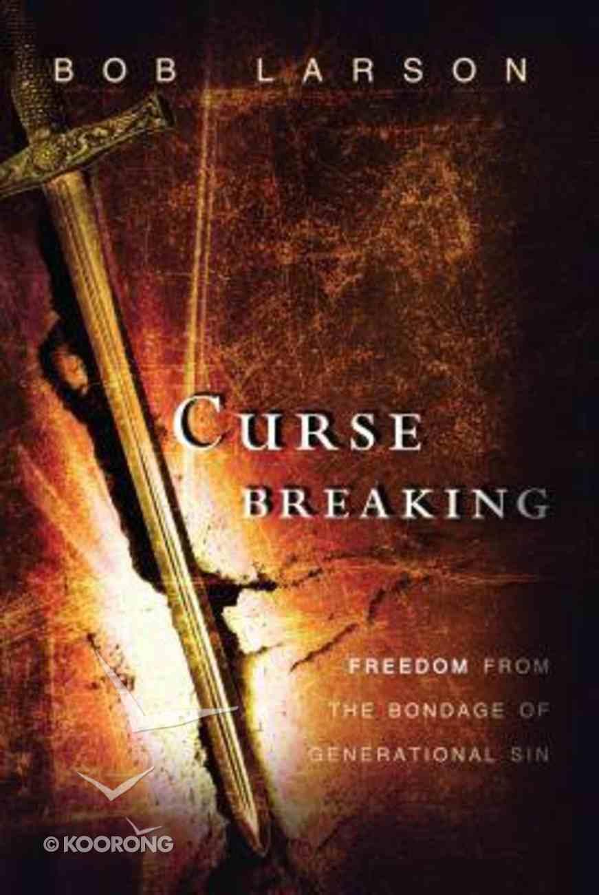 Curse Breaking Paperback