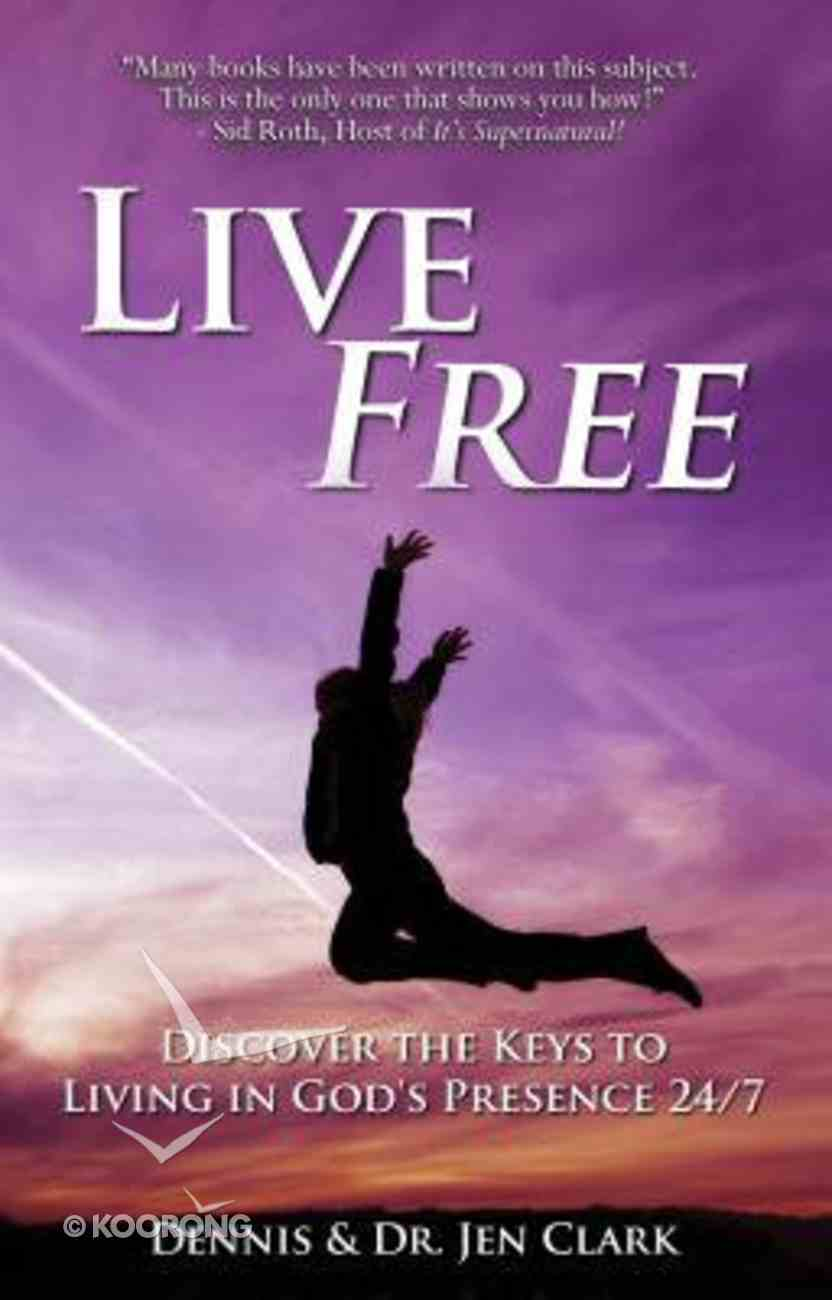 Live Free Paperback