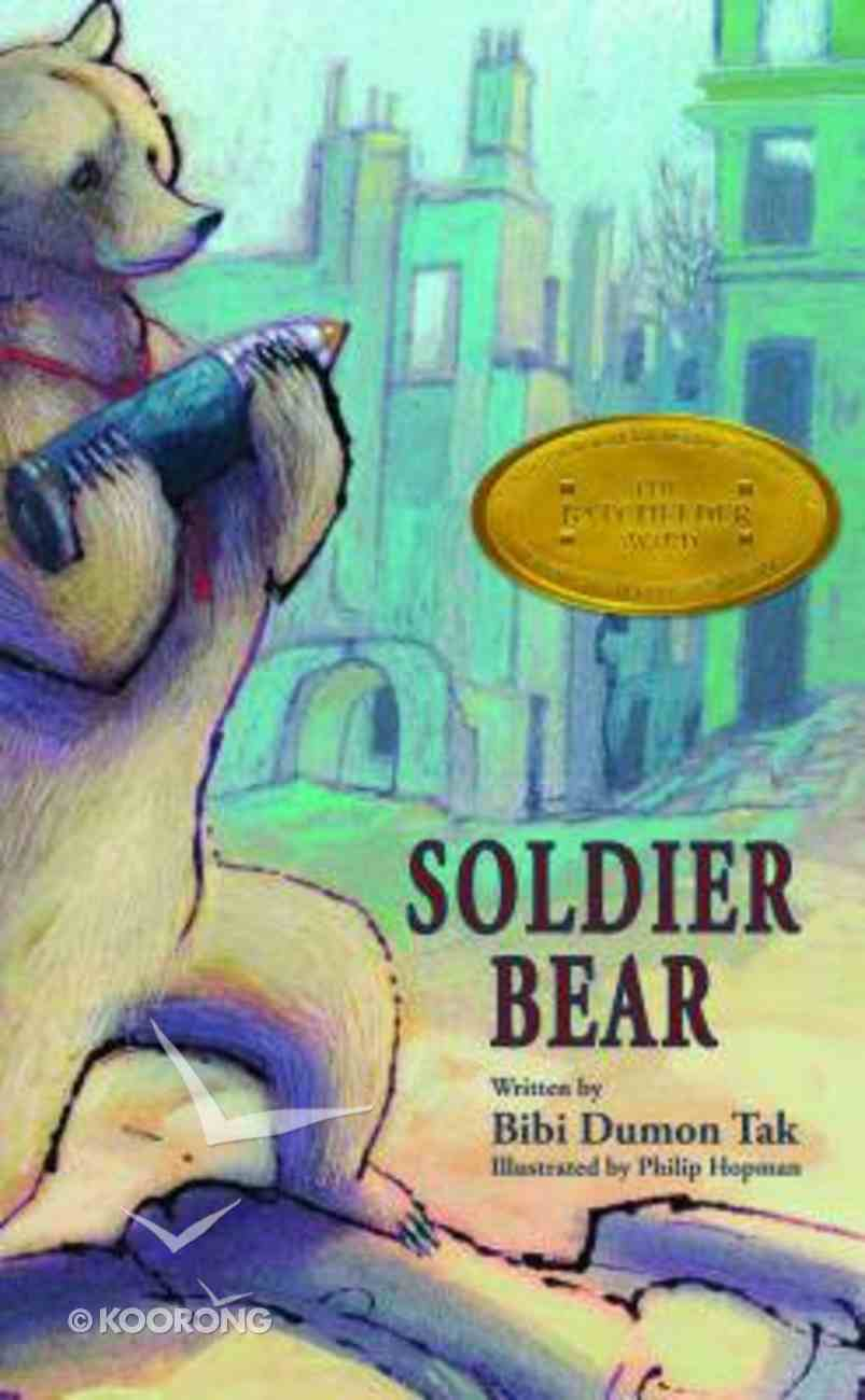 Soldier Bear Paperback