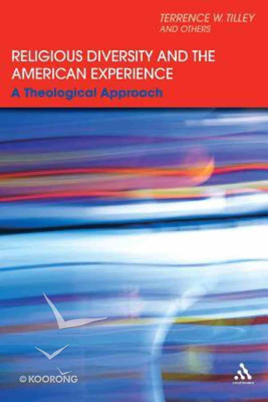 Religious Diversity and the American Experience Paperback