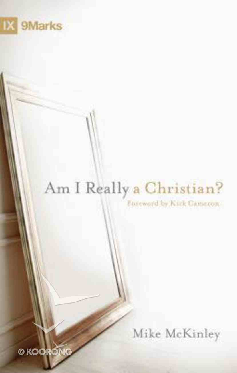Am I Really a Christian? Paperback