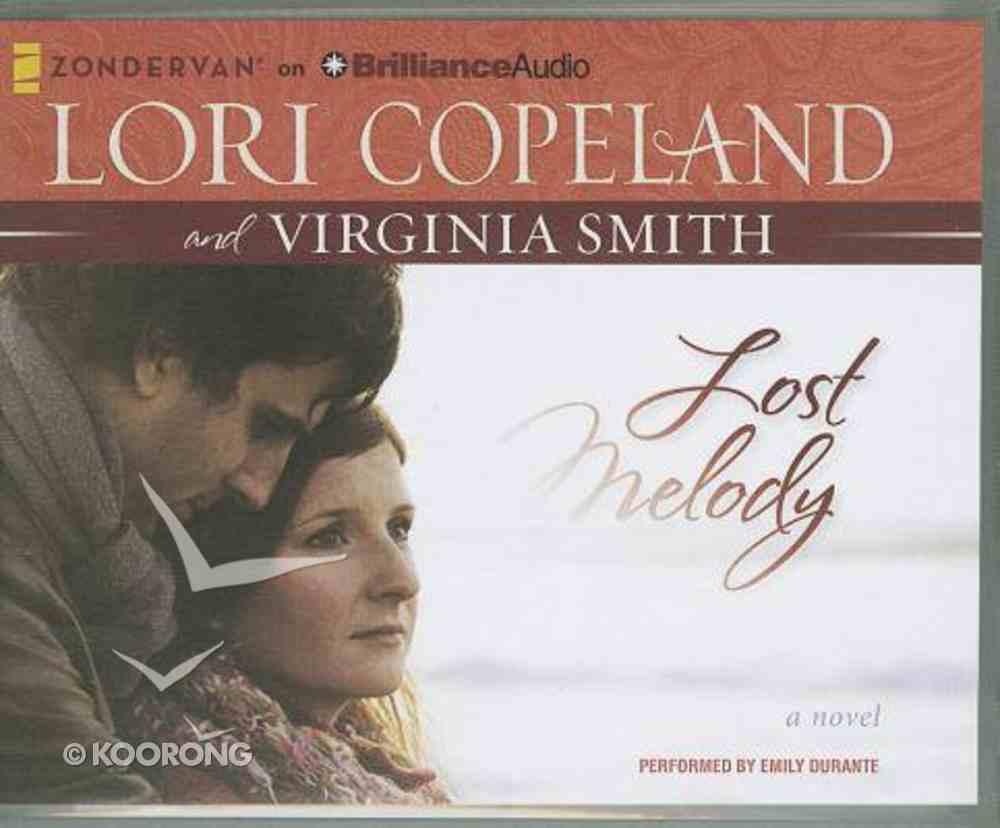 Lost Melody (Unabridged, 7 Cds) CD