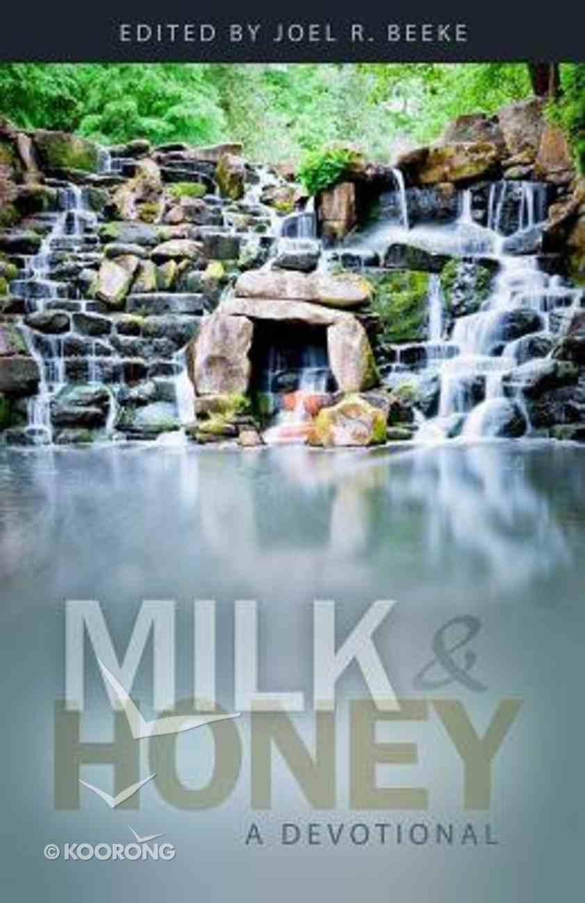 Milk and Honey Hardback