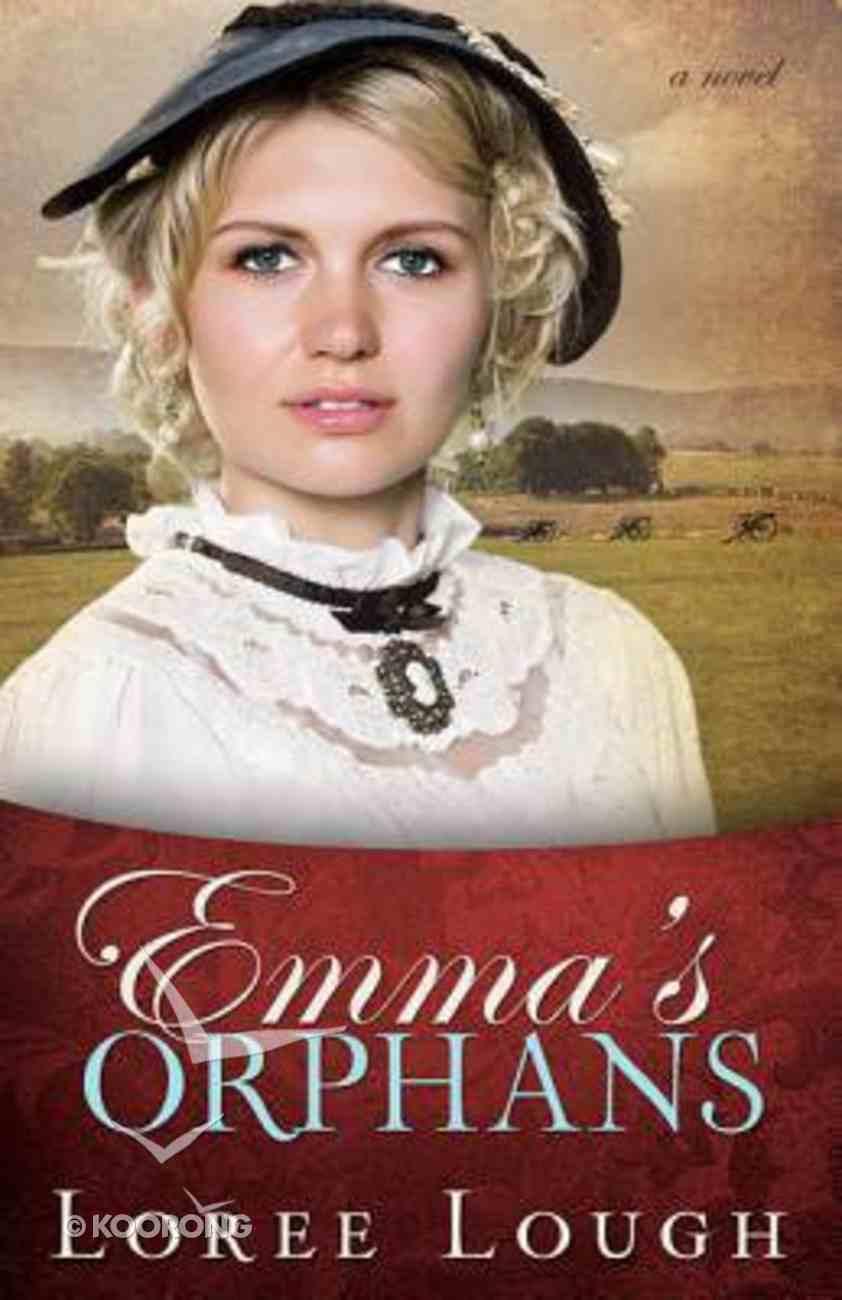 Emma's Orphans Paperback