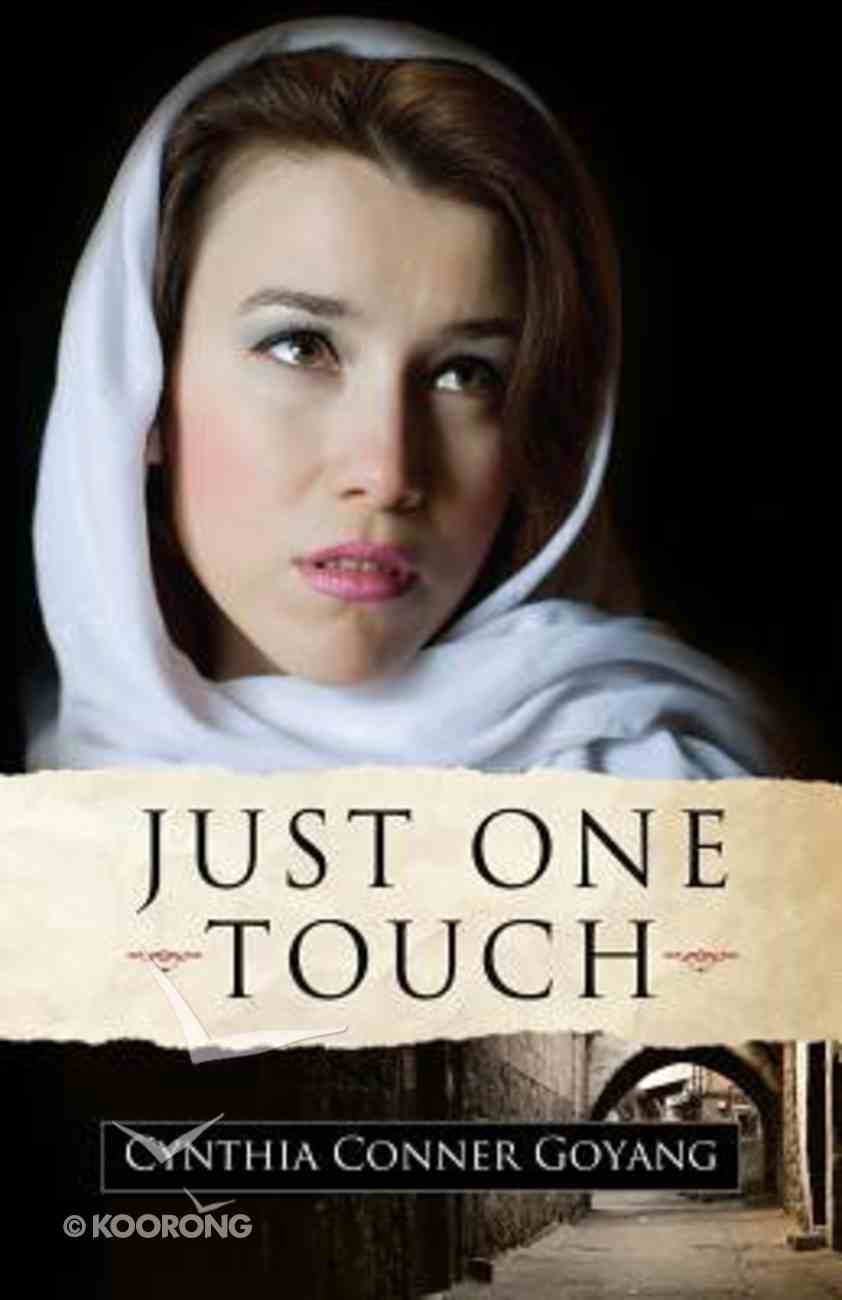 Just One Touch Paperback