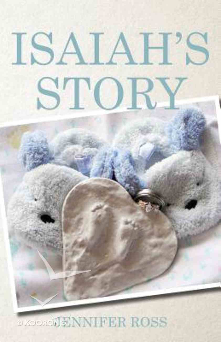 Isaiah's Story Paperback