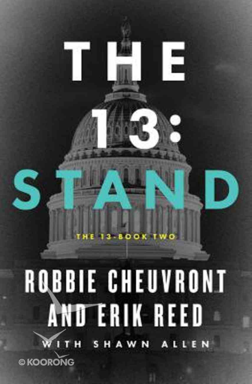 Stand (#02 in The 13 Series) Paperback