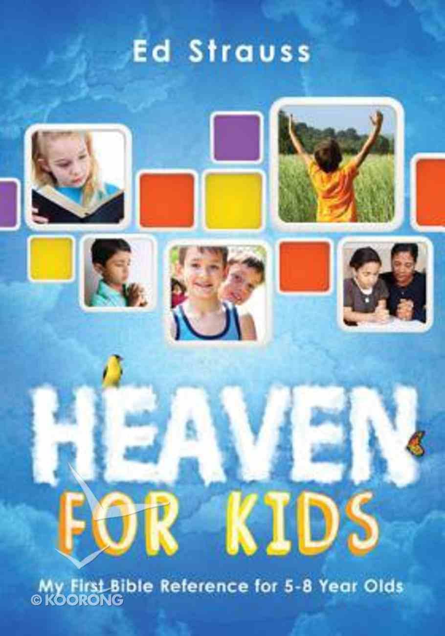 Heaven For Kids Paperback