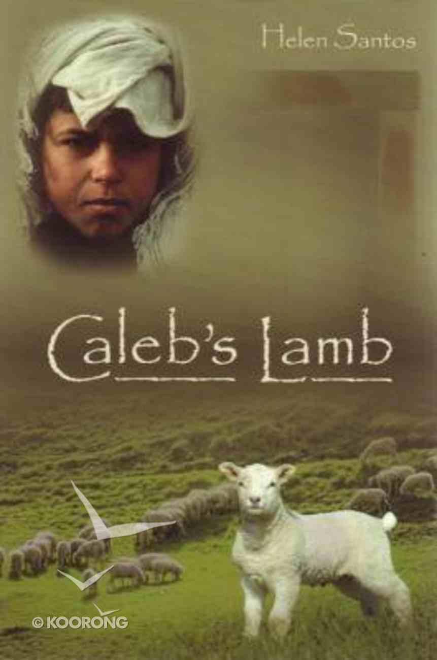 Caleb's Lamb Paperback