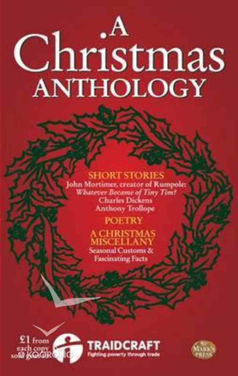 A Christmas Anthology Paperback