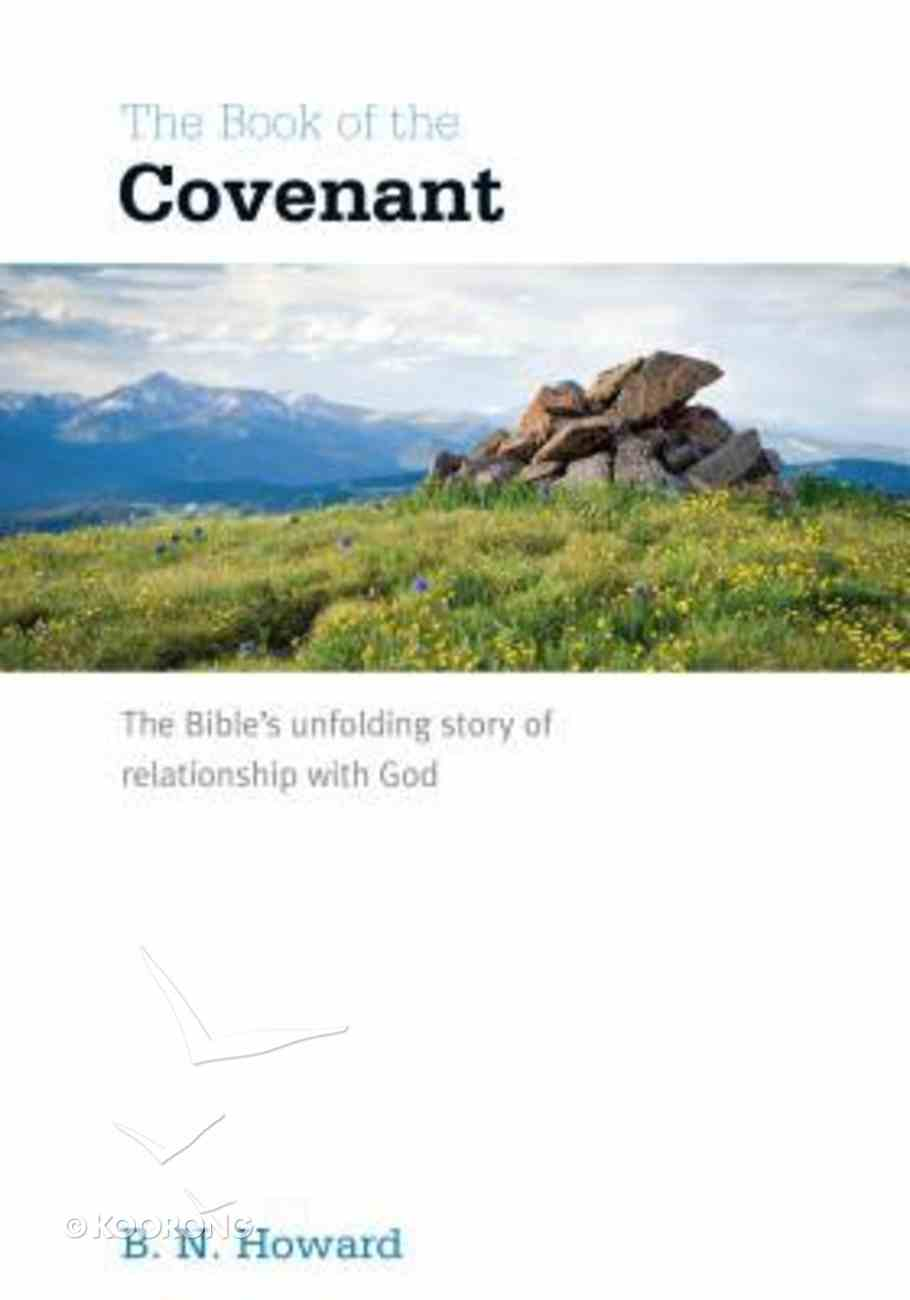 The Book of the Covenant Paperback