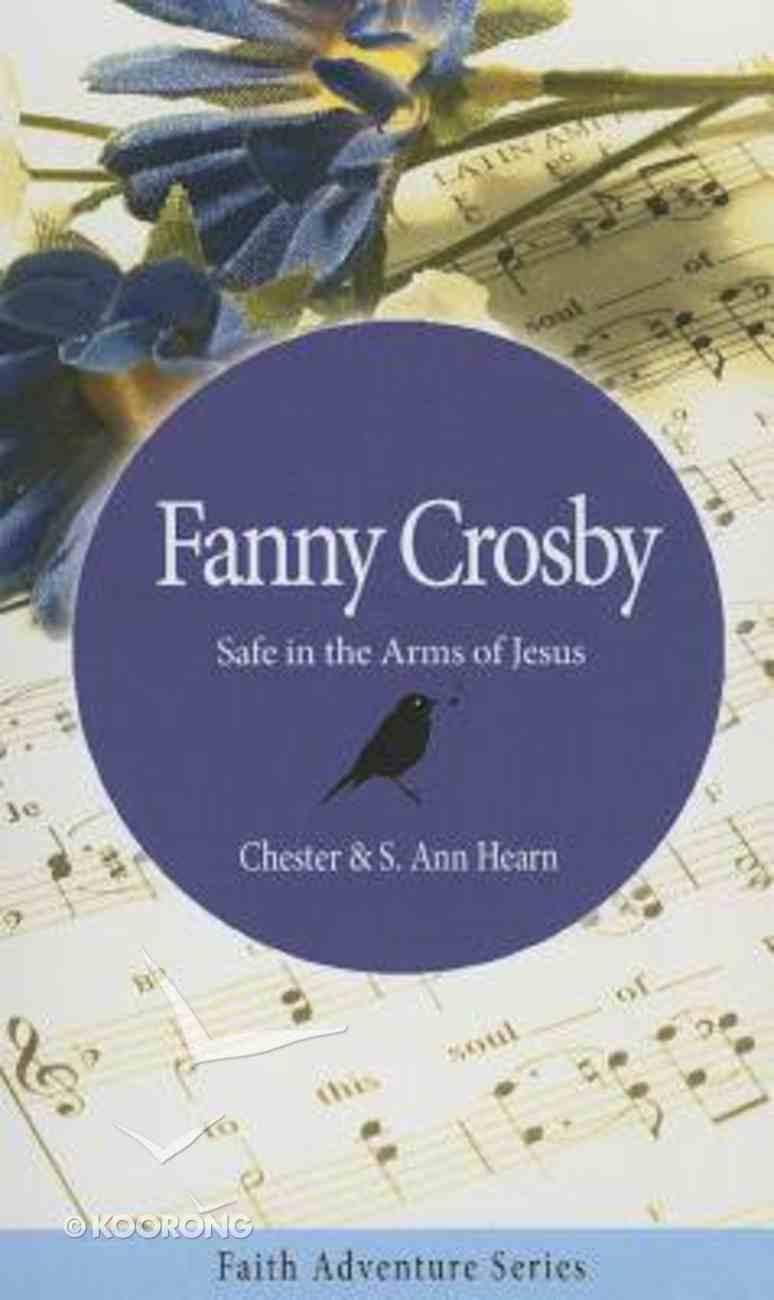 Fanny Crosby Mass Market