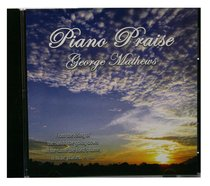 Album Image for Piano Praise - DISC 1