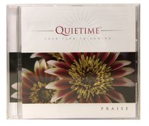 Album Image for Praise (Quietime: Your Turn To Unwind Series) - DISC 1