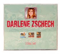 Album Image for Darlene Zschech Special Edition Box Set - DISC 1