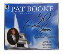Album Image for 50 Glorious Hymns (3 Cd) - DISC 1