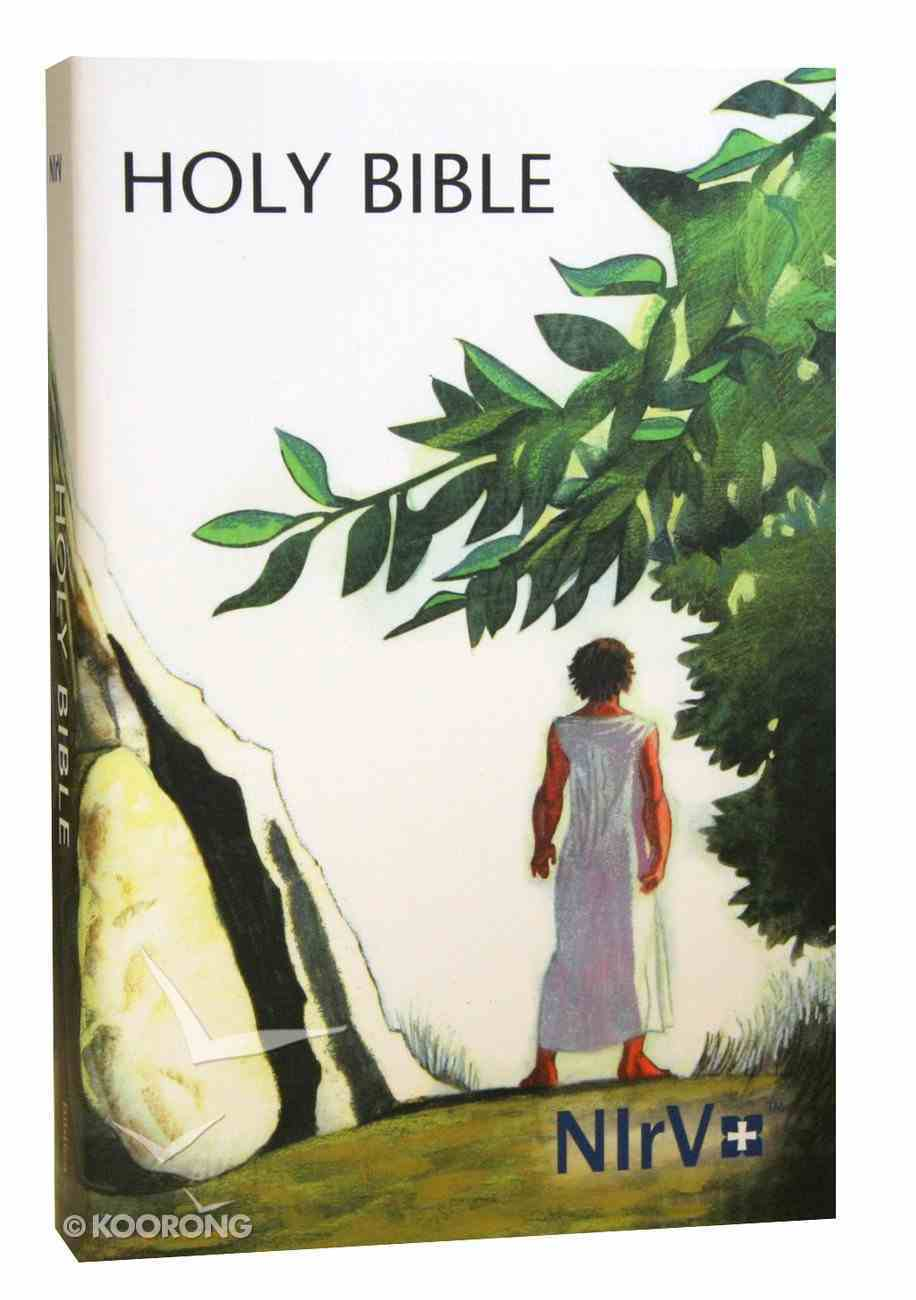 NIRV Bible For Kids (Ages 6-10) Paperback