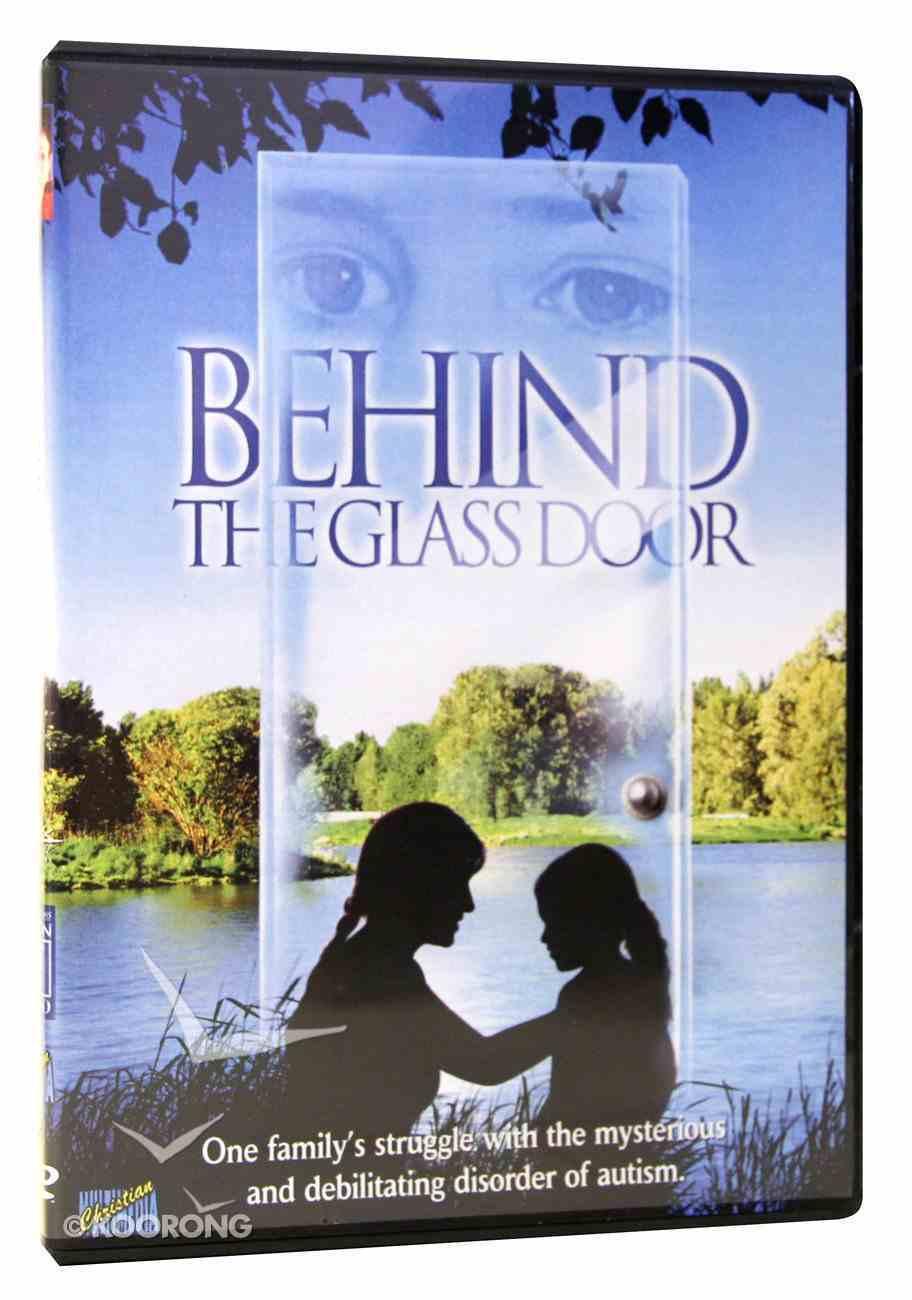 Behind the Glass Door - Hanna's Story DVD