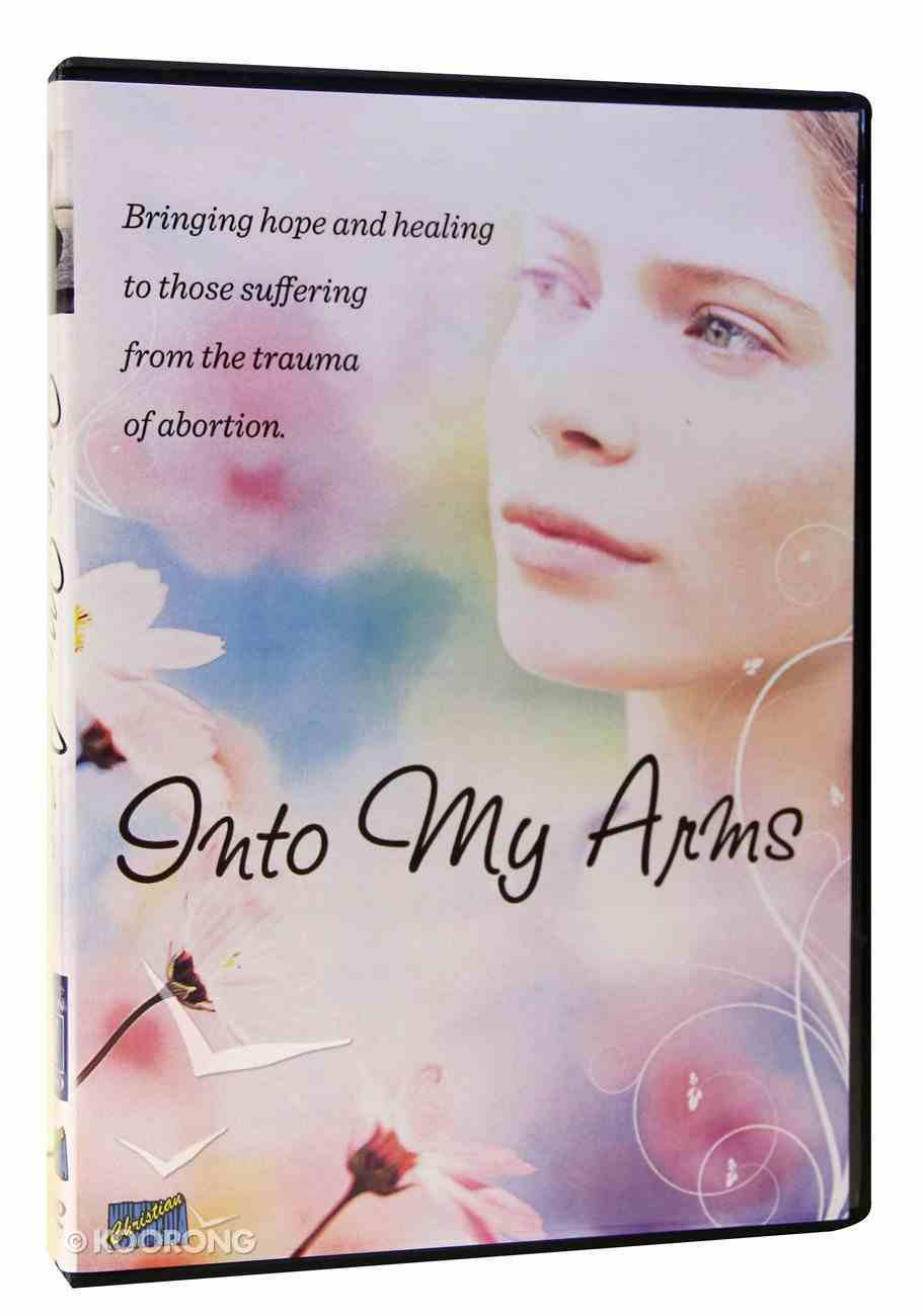 Into My Arms DVD