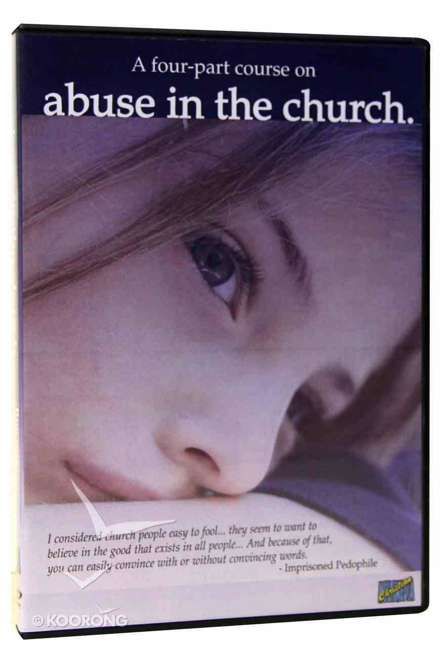 Abuse in the Church (2dvd's) DVD