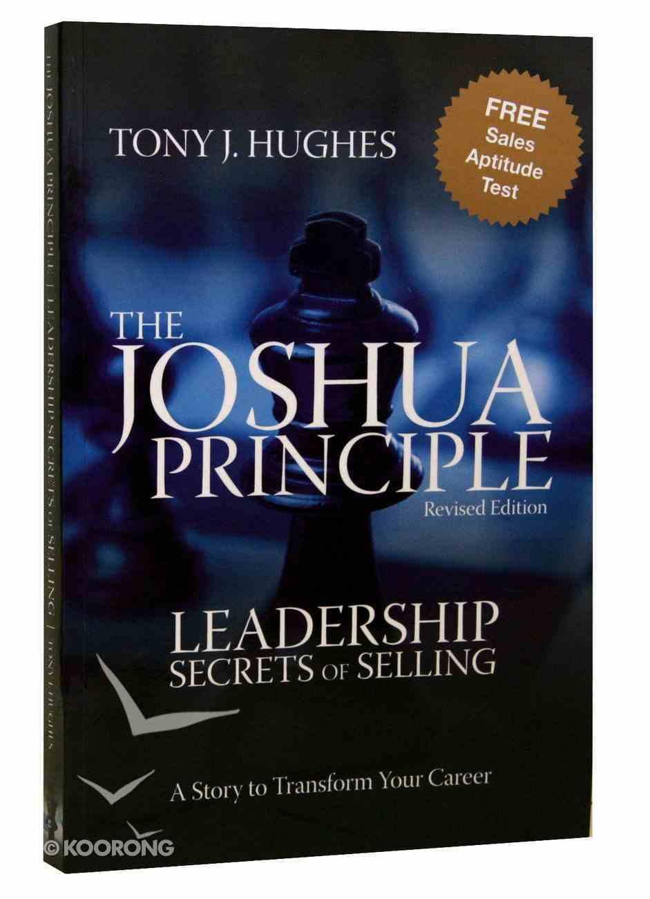 The Joshua Principle Paperback